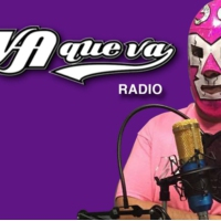 Logo du podcast Vaqueva radio