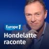 Logo du podcast Europe 1 - Hondelatte Raconte