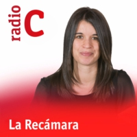 Logo of the podcast La recámara