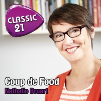 Logo of the podcast Food 21 - La patate douce