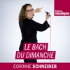 Logo of the podcast Le Bach du dimanche