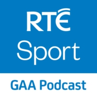 Logo of the podcast RTÉ GAA PODCAST - Dublin to meet Tyrone in Final