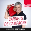 Logo of the podcast Carnets de campagne
