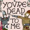 Logo du podcast You're Dead To Me