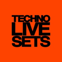 Logo of the podcast Techno Music - Techno Live Sets Podcasts