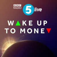 Logo of the podcast Wake Up to Money