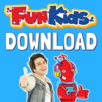 Logo of the podcast The Fun Kids Download