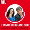 Logo of the podcast L'invité du Grand Soir