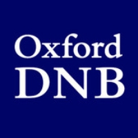 Logo of the podcast Oxford Biographies