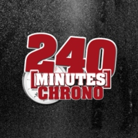 Logo du podcast 240 Minutes Chrono
