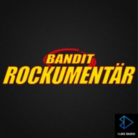 Logo of the podcast Bandit Rockumentär
