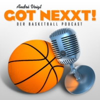 Logo of the podcast Got Nexxt – Der NBA und Basketball Podcast