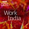 Logo of the podcast WorklifeIndia