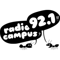 Logo of the podcast Radio Campus Bruxelles - podcasts