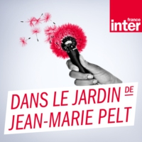 Logo of the podcast France Inter - Dans les jardins de Jean-Marie Pelt