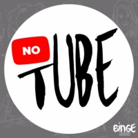 Logo of the podcast NoTube