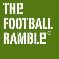 Logo du podcast The Football Ramble Play-Off Special delivered by Papa Johns - 2nd Leg preview-re​view!