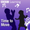 Logo of the podcast BBC Radio - Time To Move (BBC Learning)