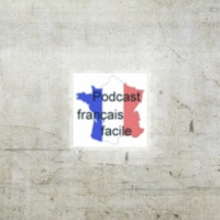 Logo of the podcast Français facile
