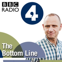 Logo of the podcast The Bottom Line