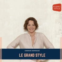 Logo of the podcast LE GRAND STYLE