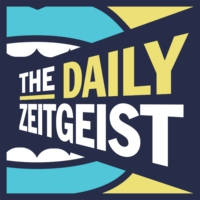 Logo of the podcast The Daily Zeitgeist