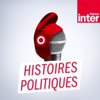 Logo of the podcast France Inter - Histoires politiques