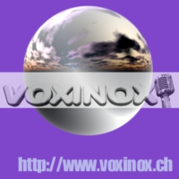 Logo of the podcast Verseaux