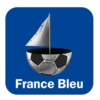 Logo of the podcast La chronique pêche de France Bleu La Rochelle