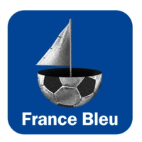 Logo of the podcast France Bleu - La Minute De Pantxo