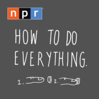 Logo of the podcast How To Do Everything