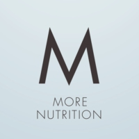 Logo of the podcast MORE Nutrition & Fitness
