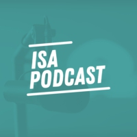 Logo du podcast ISA Podcast