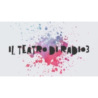 Logo of the podcast IL TEATRO DI RADIO3 del 09/03/2017