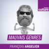 Logo of the podcast France Culture - Mauvais genres
