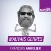 Logo du podcast France Culture - Mauvais genres