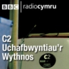 Logo of the podcast C2 Uchafbwyntiau'r Wythnos