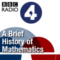 Logo of the podcast BBC Radio 4 - A Brief  History of  Mathematics
