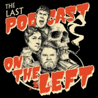 Logo of the podcast Episode 199: The Magick Series - The Left Hand Path