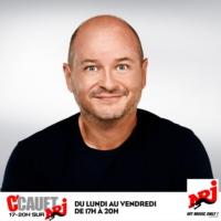 Logo du podcast C'Cauet