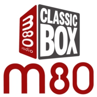 Logo du podcast The Box (17/11/2017 - Tramo de 20:00 a 21:00)