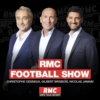 Logo du podcast RMC Football Show