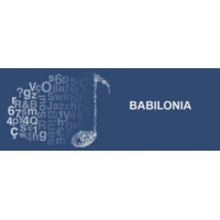 Logo of the podcast Babilonia 02.10.16