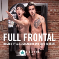 Logo of the podcast S1 #1: Full Frontal Premiere