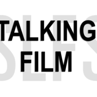 Logo of the podcast Talking Film