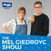Logo du podcast The Mel Giedroyc Show