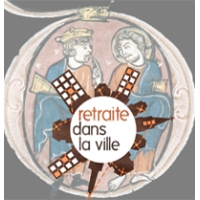 Logo of the podcast Le repos de Dieu - Jean-Damien Barbin