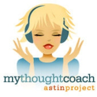 Logo of the podcast My Thought Coach