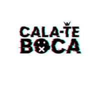 Logo du podcast MEGA HITS - Podcast Cala-te Boca!