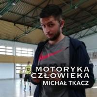 Logo of the podcast Motoryka człowieka